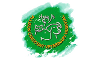 Allison Crescent Veterinarian Hospital Logo