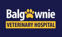 Balgownie Veterinary Hospital Logo