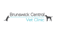 Brunswick Central Veterinary Clinic Logo