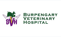 Burpengary Veterinary Hospital Logo