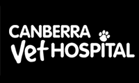 Canberra Veterinary Hospital Logo