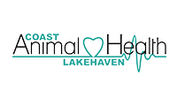 Coast Animal Health Lakehaven Logo