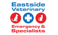Eastside Veterinary Emergency and Specialists Logo