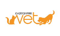 Everton Park Veterinary Surgery Logo