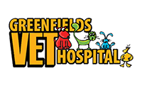 Greenfields Vet Hospital Logo