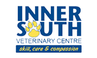 Inner South Veterinary Centre Logo