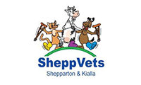 Kialla Veterinary Clinic Logo