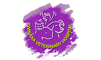 Kwinana Veterinary Hospital Logo