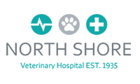 North Shore Vet Hospital Artarmon Logo