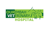 Ourimbah Veterinary Hospital Logo