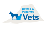 Paralowie Veterinary Surgery Logo