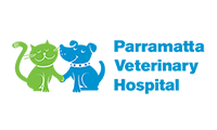 Parramatta Veterinary Hospital Logo