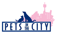 Pets in the City Logo