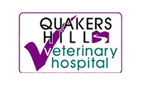 Quakers Hill Veterinary Hospital Logo