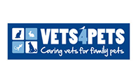 Ridgehaven Veterinary Centre Logo