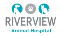 Riverview Animal Hospital Logo