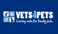Salisbury Park Veterinary Hospital Logo