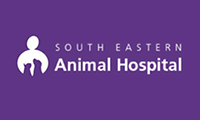 South Eastern Animal Hospital Logo