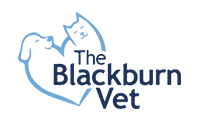 The Blackburn Vet Logo
