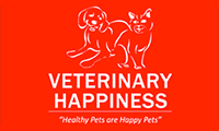 Veterinary Happiness Logo